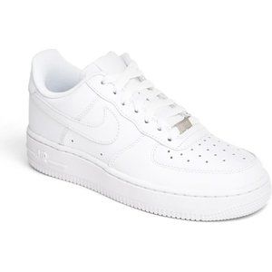 NIKE Air Force 1 '07 Sneaker White size 6.5